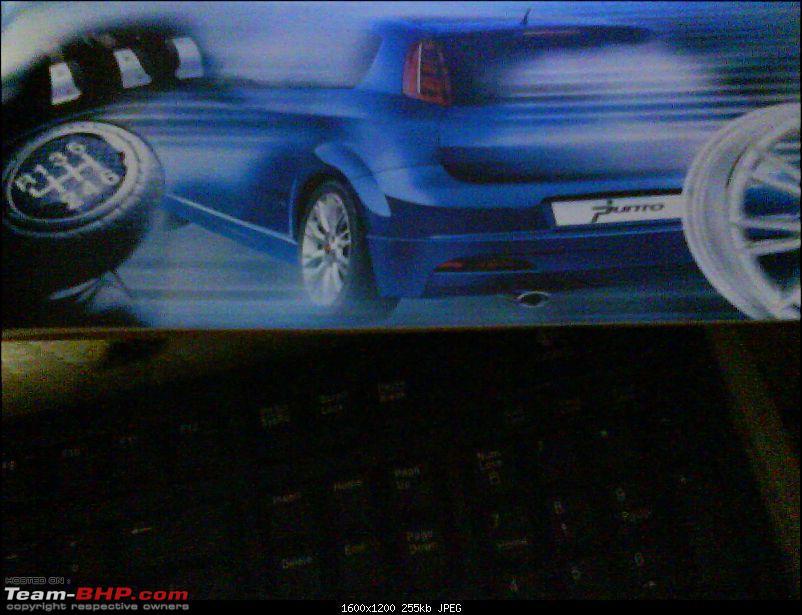 Fiat Grande Punto. EDIT : Launch on 17th June!-dsc00148.jpg
