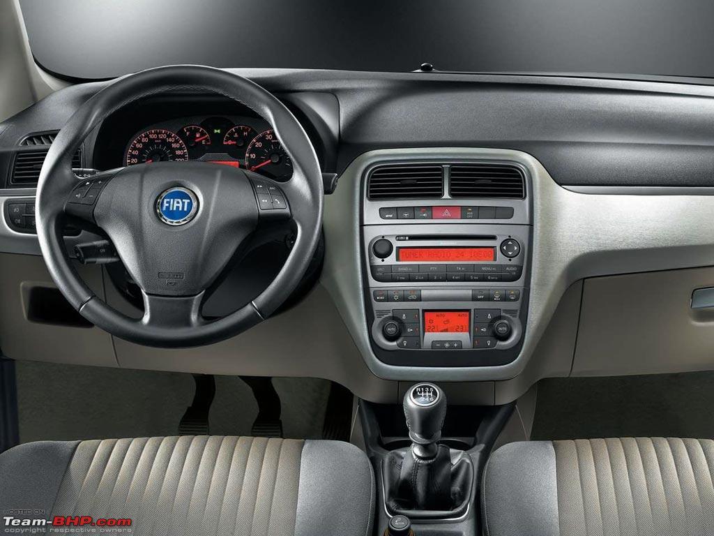 Fiat Grande Punto  Edit   Launch On 17th June