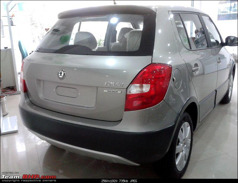 Skoda Fabia Scout launched @ 6.79 lakhs-20120521-18.25.49.jpg