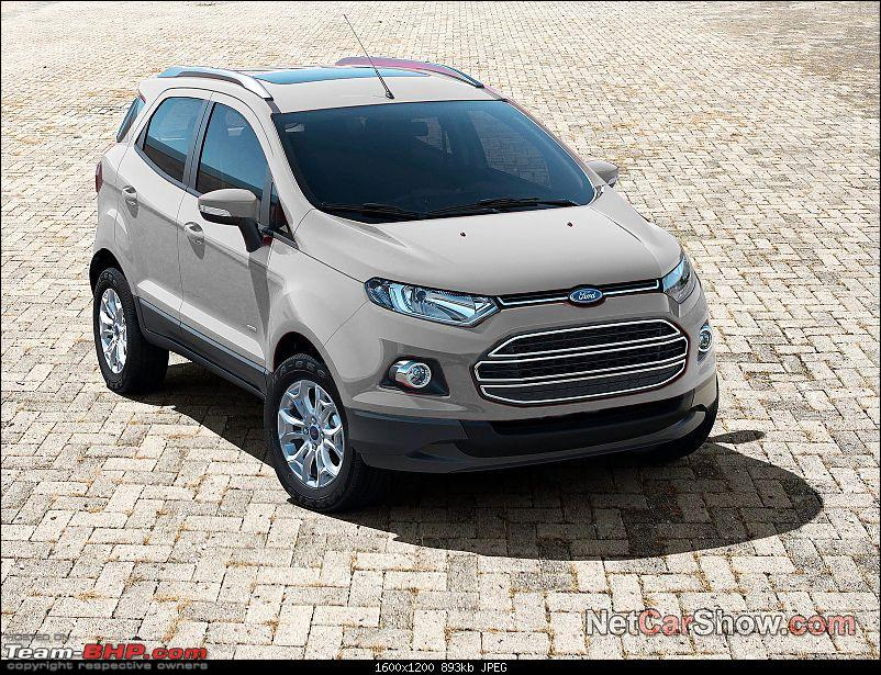 Ford EcoSport Preview @ Auto Expo 2012. EDIT : Indian Spy Pics on Pg. 33-fordecosportsilver.jpg