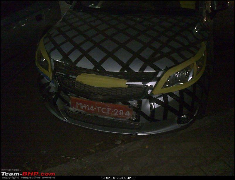 Chevrolet Sail (Hatchback) & Chevrolet MPV (Enjoy) : Auto Expo 2012-image263.jpg
