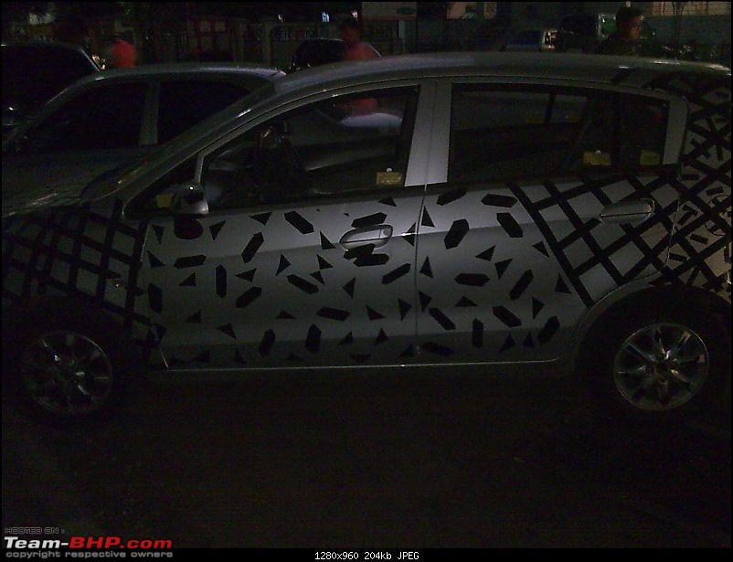 Chevrolet Sail (Hatchback) & Chevrolet MPV (Enjoy) : Auto Expo 2012-image262.jpg