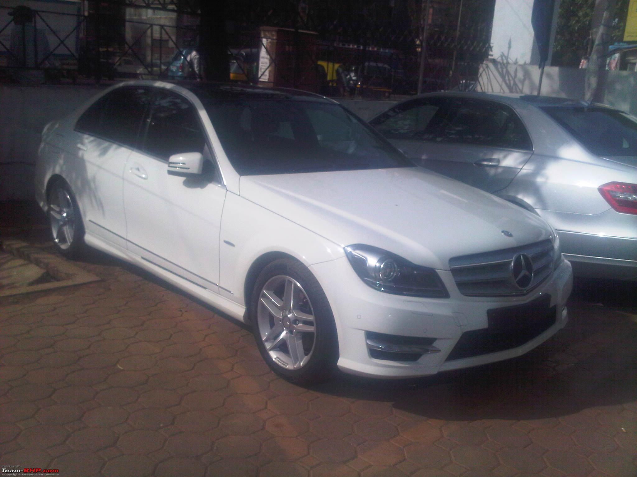 Mercedes C Class Amg Edition C250 Cdi Edit Now Quot Edition C Quot For The C220 Cdi Page 2 Team Bhp