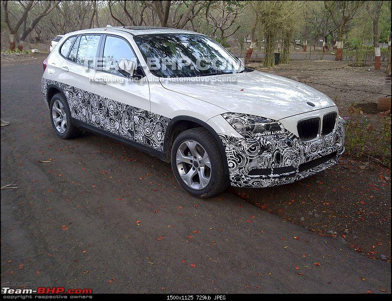SCOOP: BMW X1 facelift and Ford Kuga??-img2012062000154.jpg