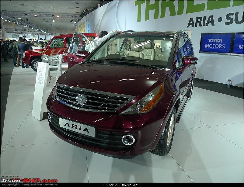 Tata to import low-cost parts & auto transmissions from China-tata-aria-2.jpg