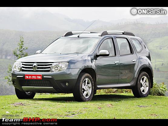 renault duster official launch report page 47 team bhp. Black Bedroom Furniture Sets. Home Design Ideas