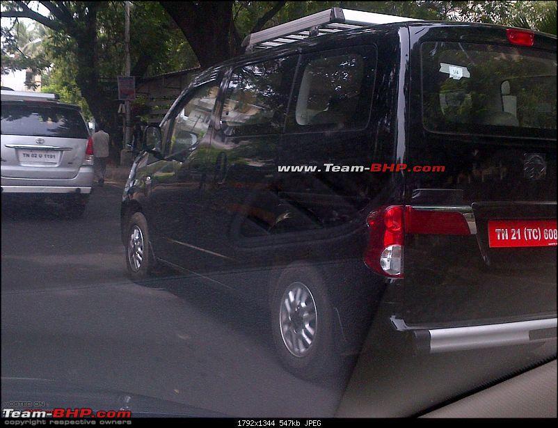 Spotted : Nissan MPV (Nissan Evalia / NV200)-img2012072500045.jpg