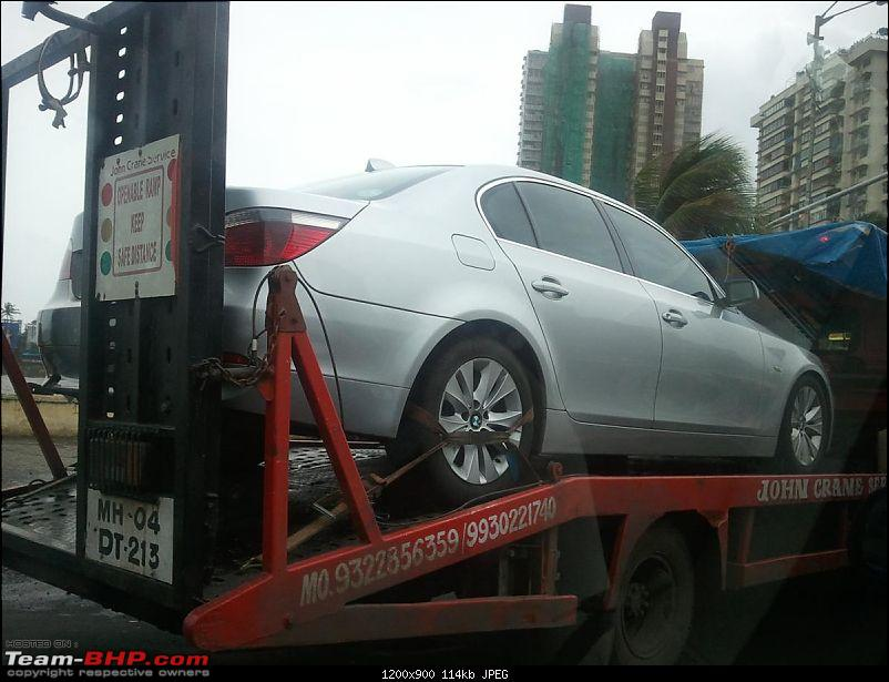 PICS : How flatbed tow trucks would run out of business without German cars!-20120719-12.22.00-custom.jpg
