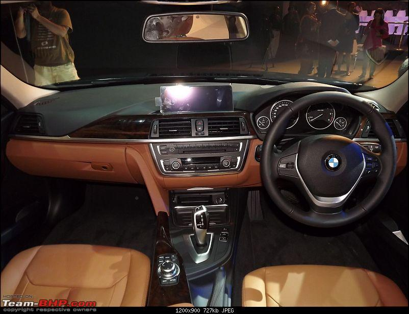 2012 BMW 3-Series : Official Launch Report!-2012-bmw-3-series049.jpg