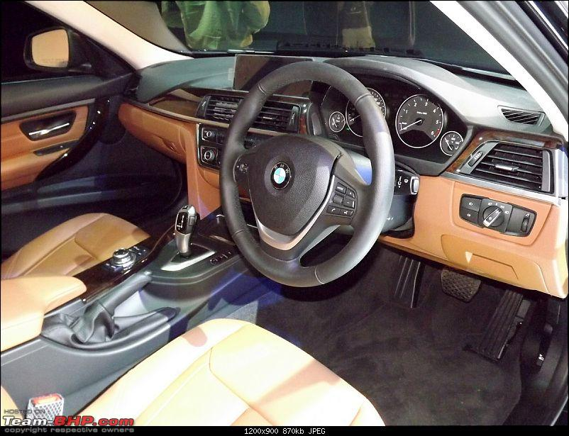 2012 BMW 3-Series : Official Launch Report!-2012-bmw-3-series052.jpg