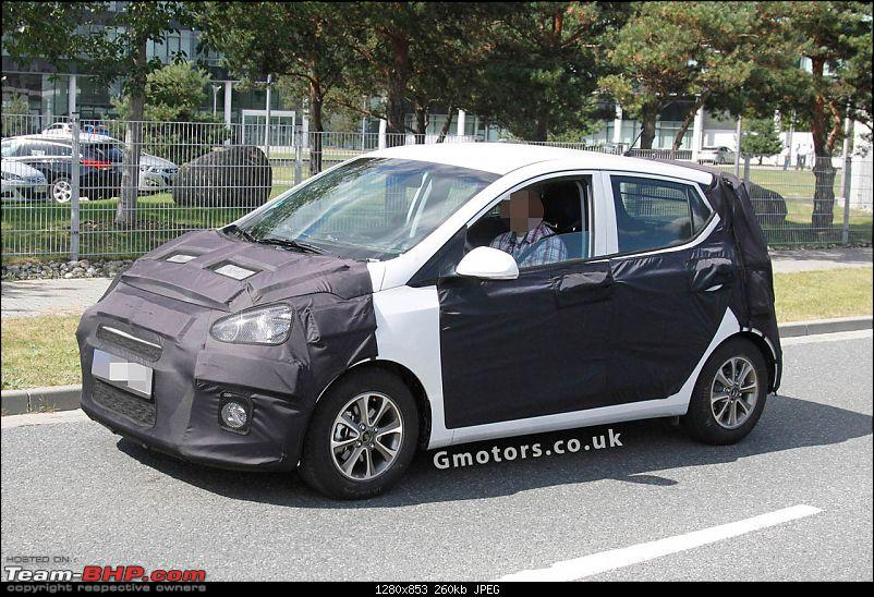 2013 Hyundai i10 spied. EDIT : Spotted in India on Page 2!-2014hyundaii10prototype3.jpg