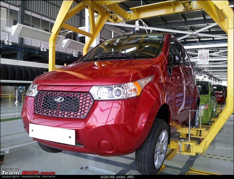Reva NXR : Auto Expo 2012-20120822_152226.jpg
