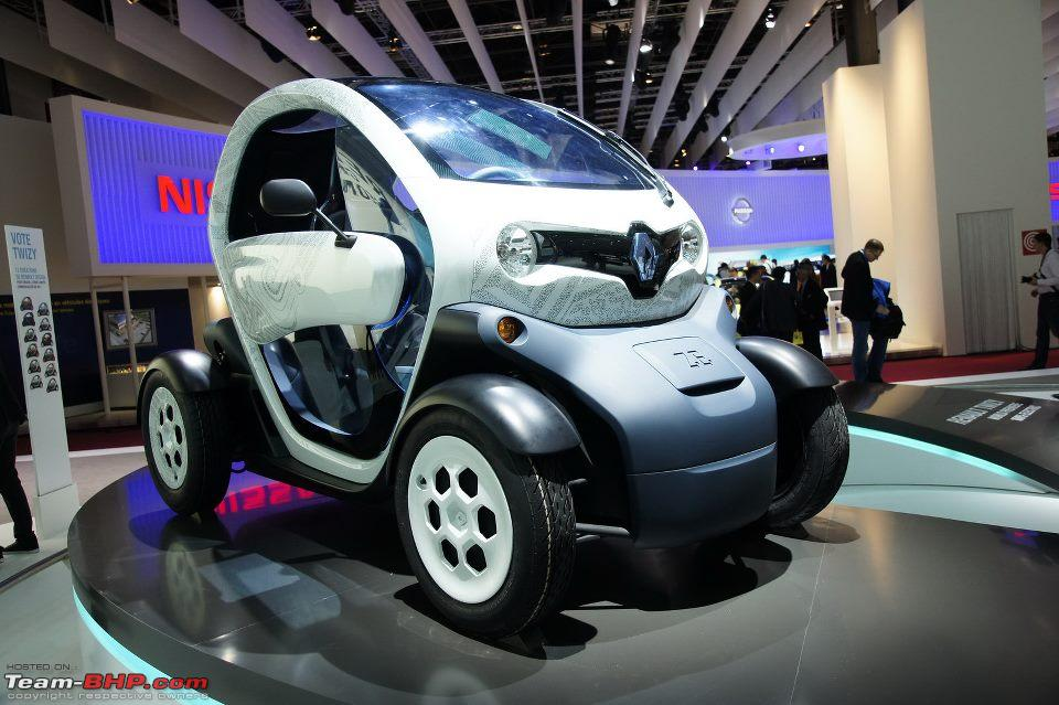 Govt Approves New Category Of Vehicle Quadricycle Team Bhp