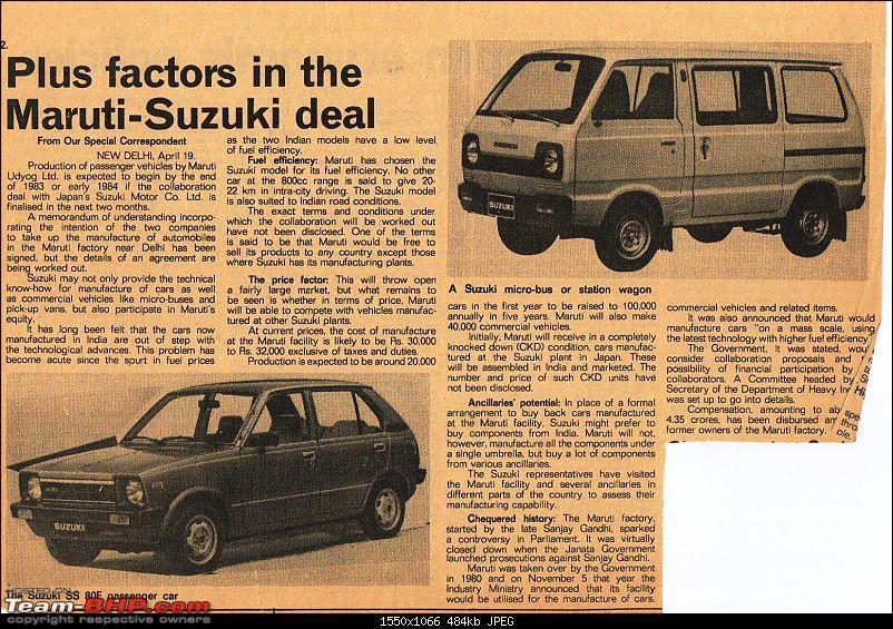 Maruti Suzuki SS80 DX-picture-222.jpg