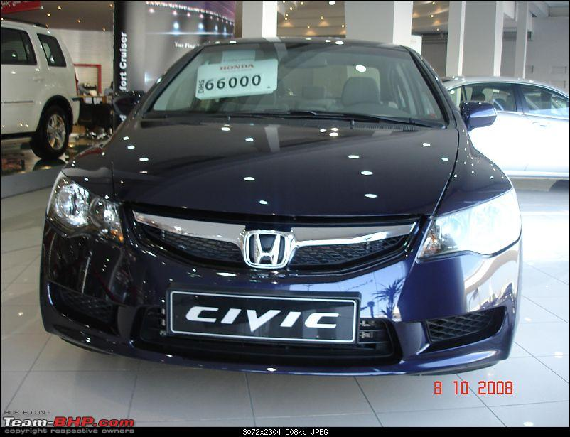 Will there be a 2009 JDM Civic soon ??? EDIT - Its here Now-dsc07447a.jpg