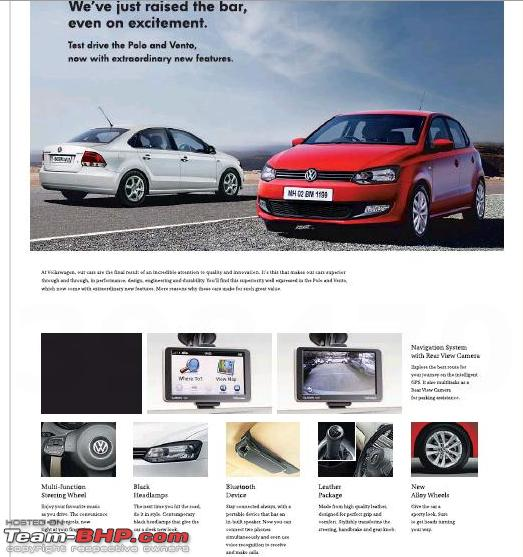Times Of India? Nope, VW Of India. EDIT: Vibrating Ad On