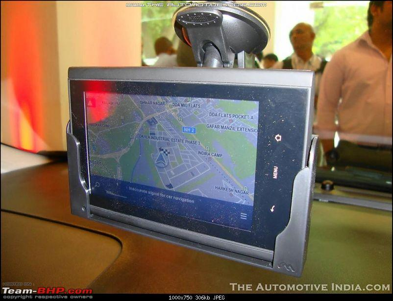 """Fiat Punto / Linea - Limited """"Absolute Edition"""" Now Available-fiatlineaabsolutecarpad.jpg"""