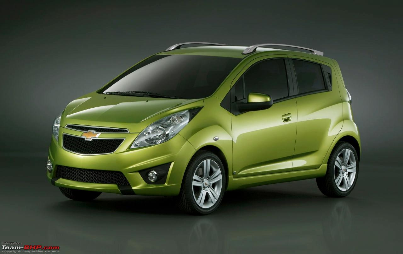New gm chevrolet beat scoop pics on pg 6 12 18 22