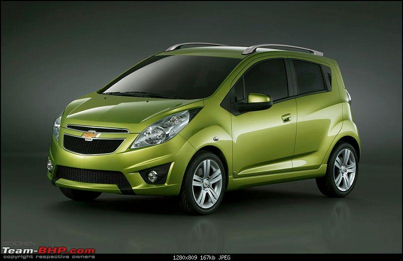 New GM Chevrolet Beat- Scoop pics on Pg 6, 12,18 & 22 - Details on Pg 16-chevroletsparkhires.jpg