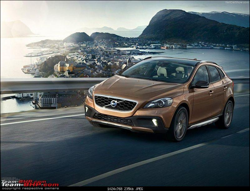 Volvo V40 Cross Country - India launch in 2013 *Update* - Now Launched-volvov40_11.jpg