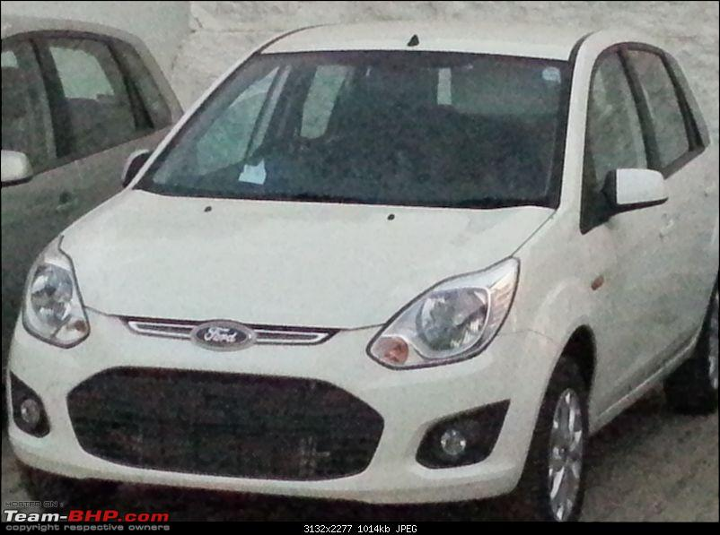 Scoop Pics: Ford Figo facelift spotted testing-f7.jpg