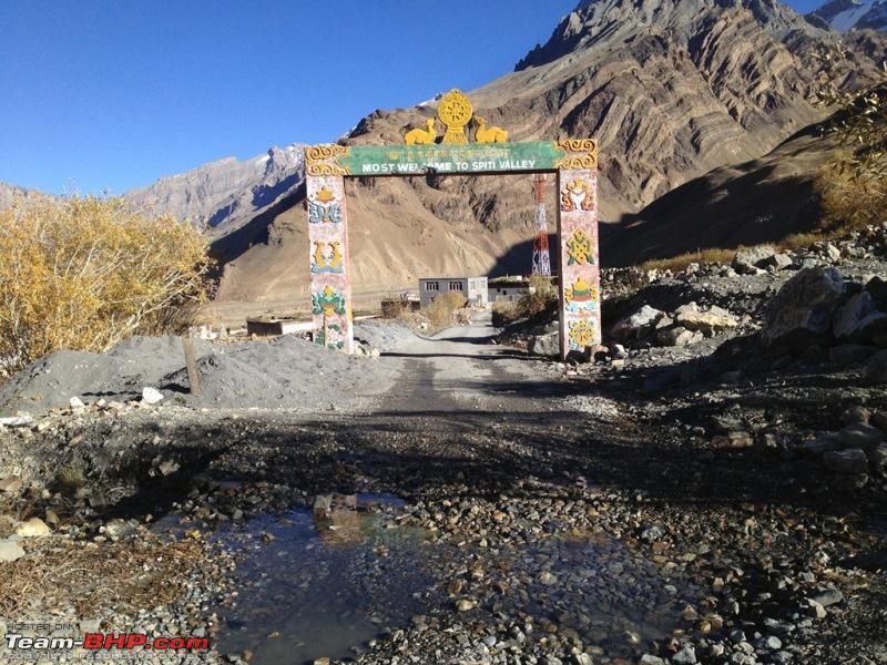 Name:  22 Spiti valley enterance.JPG Views: 3182 Size:  236.7 KB