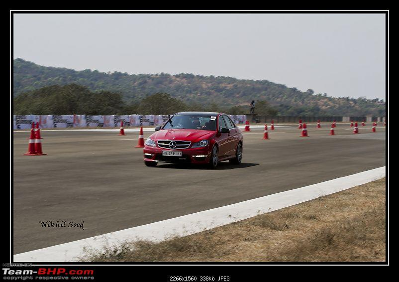 The Valley Run : Drag Races @ Amby Valley on 9th / 10th March 2013-c63-amg.jpg