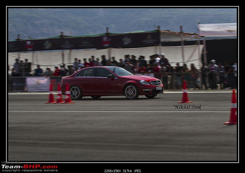 The Valley Run : Drag Races @ Amby Valley on 9th / 10th March 2013-c63-amg2.jpg