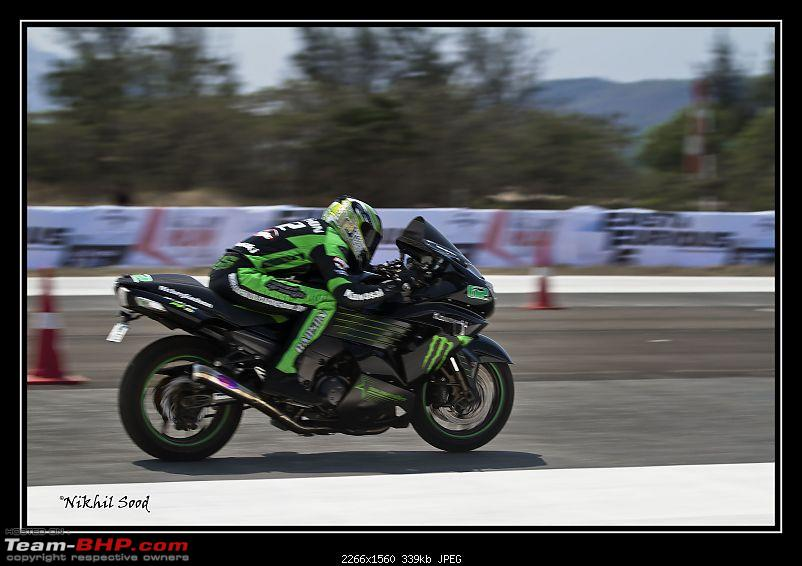 The Valley Run : Drag Races @ Amby Valley on 9th / 10th March 2013-ricky_gadson_drag.jpg