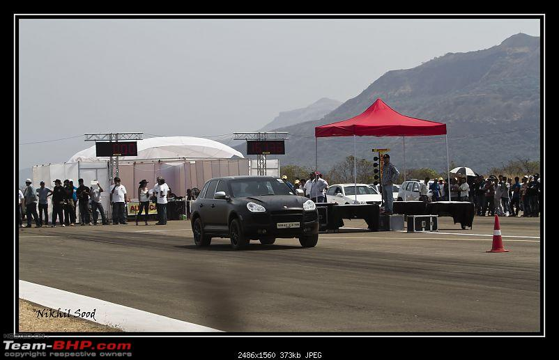 The Valley Run : Drag Races @ Amby Valley on 9th / 10th March 2013-cayenne.jpg
