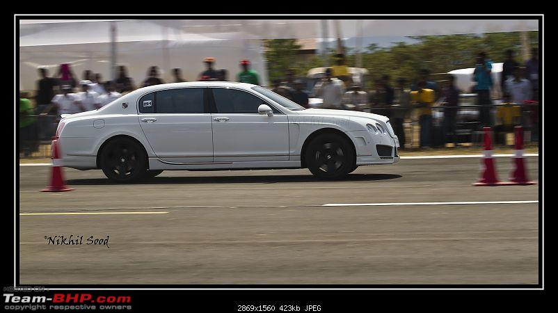 The Valley Run : Drag Races @ Amby Valley on 9th / 10th March 2013-bentley.jpg