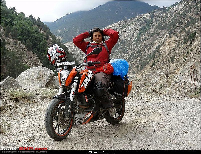 15th Raid de Himalaya sees a glut of women competitors-sheetal-bidaye-astride-ktm-duke-200.jpg