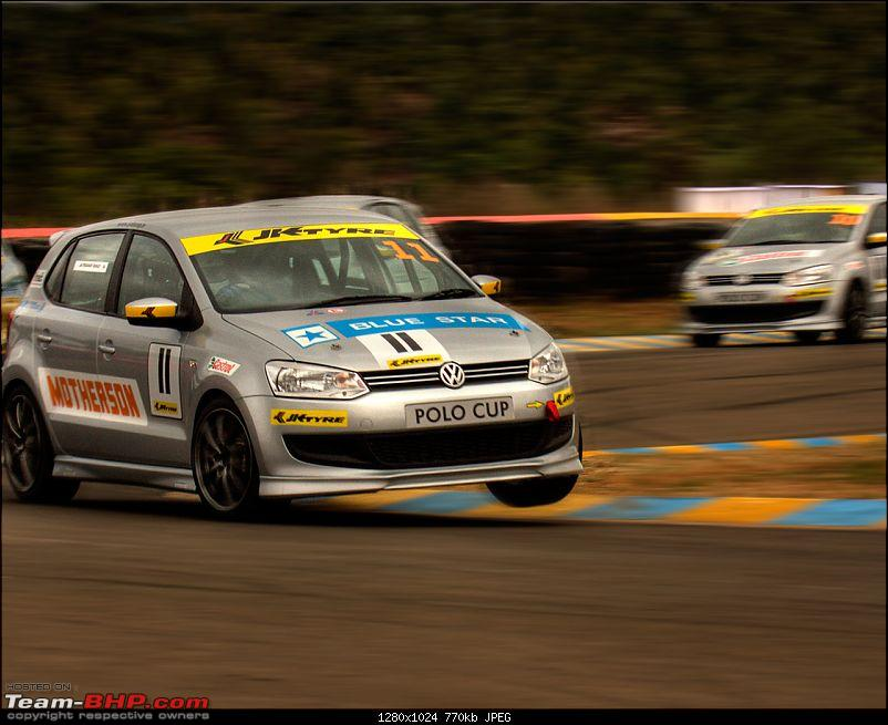Volkswagen Polo R Cup India 2014 registrations open-polor.jpg