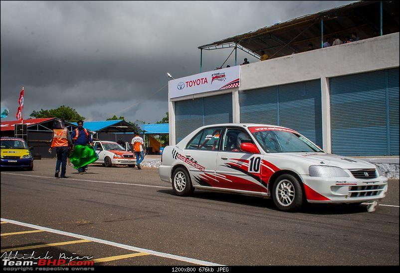 Report: MRF National Circuit Racing Championship, July 2014-img_3749.jpg