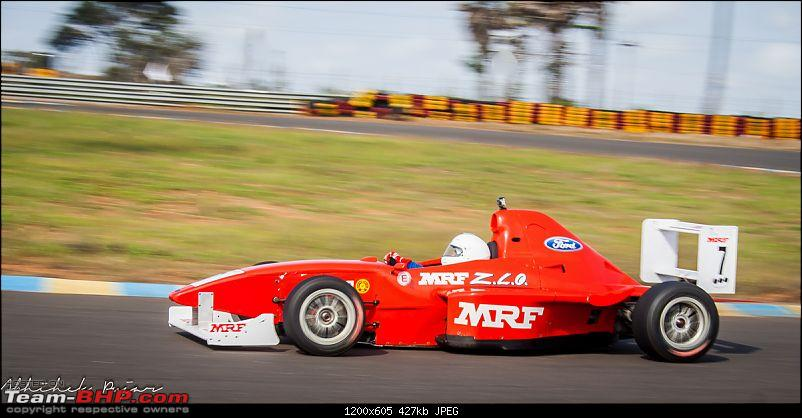 Report: MRF National Circuit Racing Championship, July 2014-img_3782.jpg