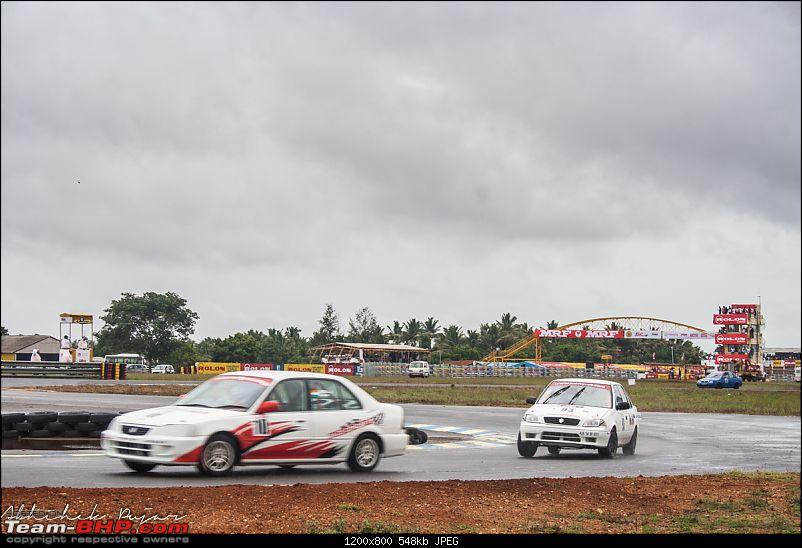 Report: MRF National Circuit Racing Championship, July 2014-img_3900.jpg