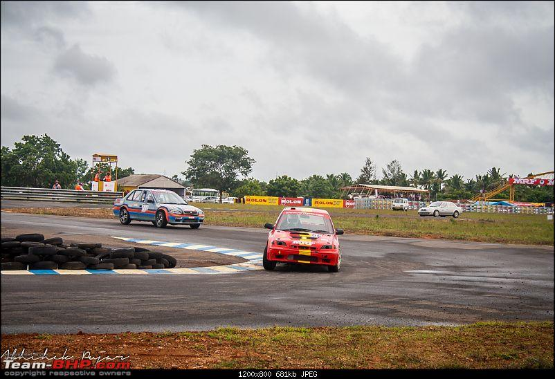 Report: MRF National Circuit Racing Championship, July 2014-img_3910.jpg