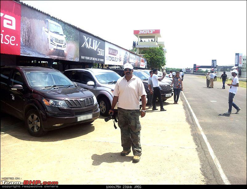 Purple Club Torque Day - XUV5OOs @ Madras Motorsports Race Track-20140810_105017.jpg