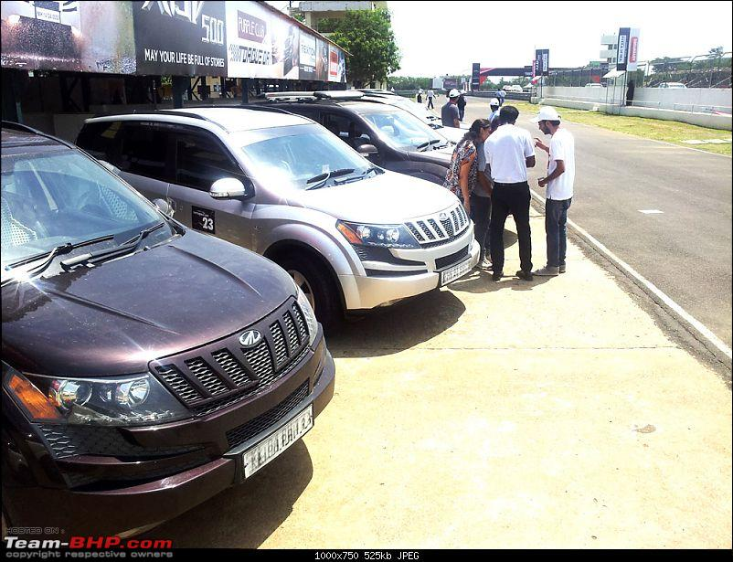 Purple Club Torque Day - XUV5OOs @ Madras Motorsports Race Track-20140810_105040.jpg