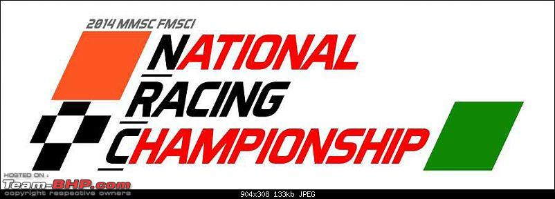 August 2014 Race Weekend - MMRT Sriperumbudur, Chennai-2014_fmsci_nrc.jpg