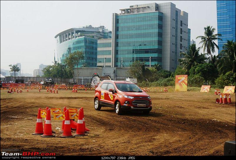 Mumbai: Maruti Suzuki Autocross starts on 13th December, 2014-autocross7.jpg