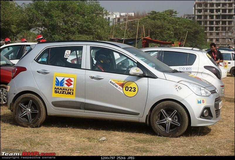 Mumbai: Maruti Suzuki Autocross starts on 13th December, 2014-autocross20.jpg