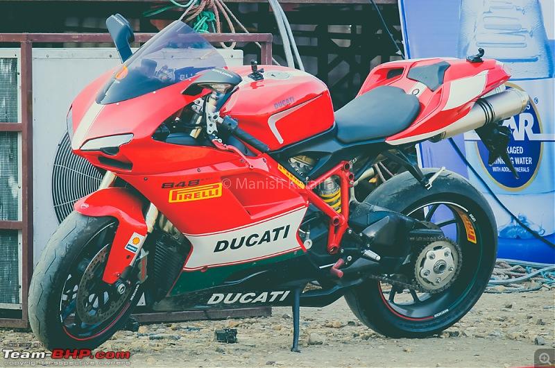 """Report & Pics: """"Roaring Champions"""" - Drag Racing Series! 6th & 7th June, 2015 at Mumbai-img_1105.jpg"""