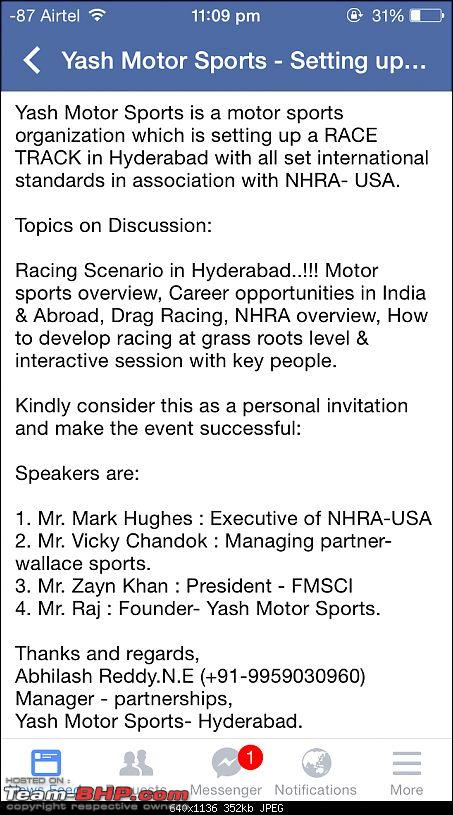 Hyderabad to soon get an NHRA-certified drag strip, thanks to Yash Motorsports-imageuploadedbyteambhp1443204952.124050.jpg