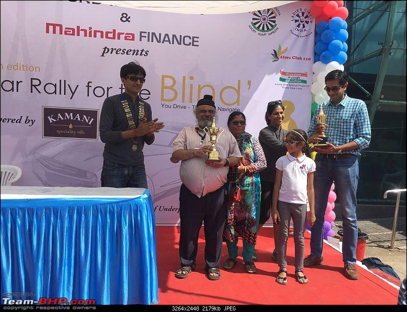 Charitable Sunday Drive : The 2017 Blind Man Car Rally (Mumbai). EDIT: BHPian Reverse_Gear wins it!!-img_2262.jpg