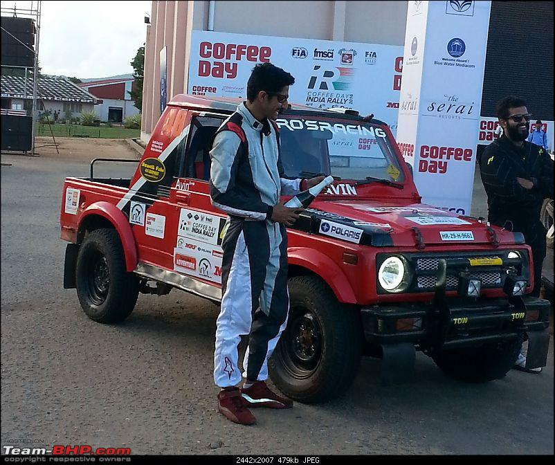 Coffee Day India @ Chikmagalur : Got a podium in my debut rally!-20161205_164331-copy.jpg