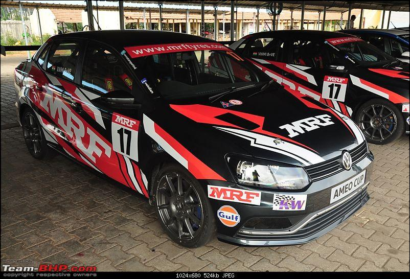 Driven: The VW Ameo Cup Race Car @ Kari Speedway (1.8L TSI, 202 BHP, 320 Nm)-dsc_0278.jpg