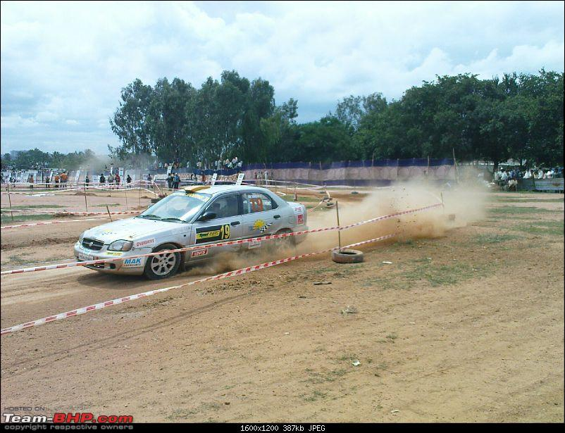 2009 - K1000 in Bangalore (Time to watch 'em go sideways)-beleno2.jpg
