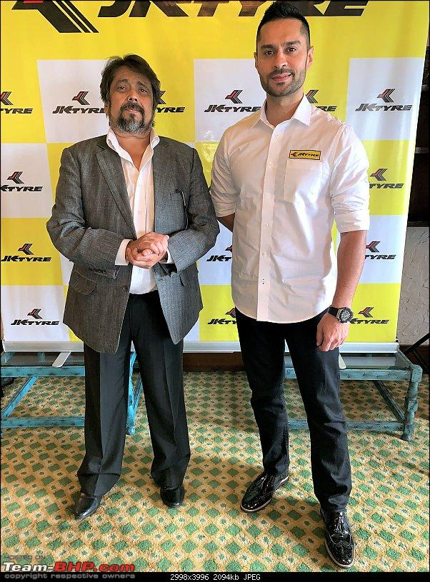 Gaurav Gill returns to Team JK Tyres-sanjay-sharma-head-motorsport-jk-tyre-l-gaurav-gill-r.jpg