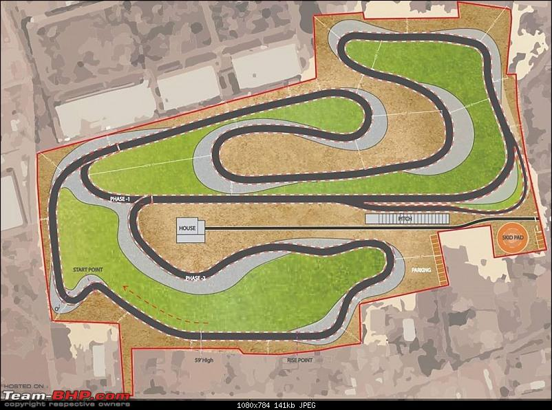 Pista Motor Raceway - New track coming up near Hyderabad-pista.jpg